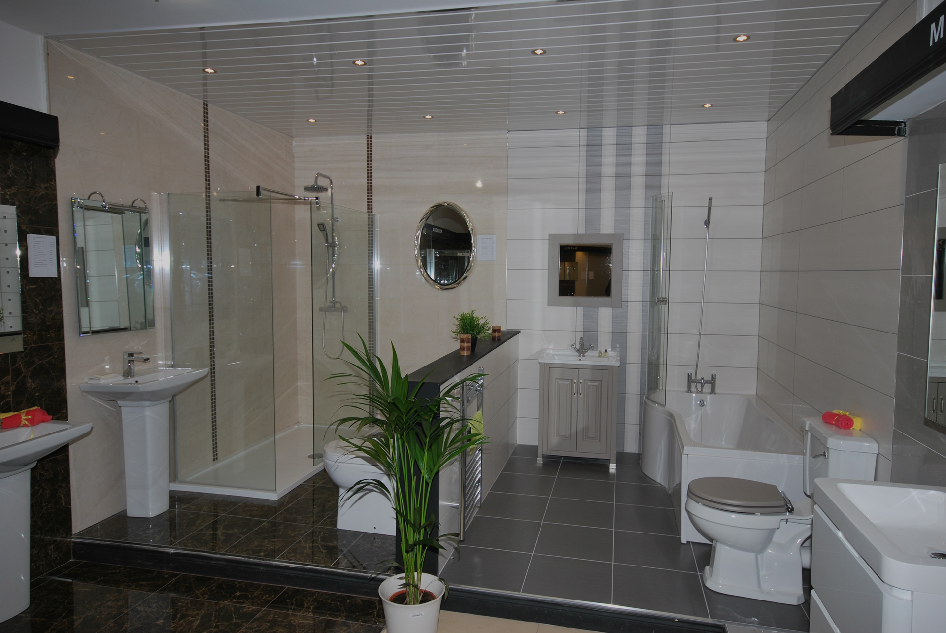 Bathroom Ideas  Planning A Bathroom  The Factory Outlet Dublin